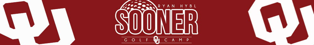 Oklahoma University - Golf Camps